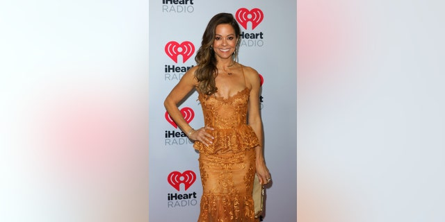 Brooke Burke loves margarita pizza and 'savory carbs' on days she reserves for indulging.