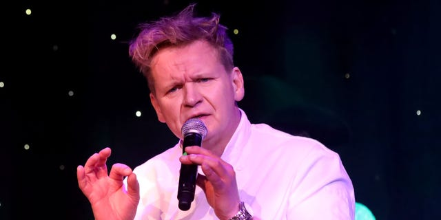 Ramsay has said the burgers at his new post will be unlike what diners have ever eaten before.