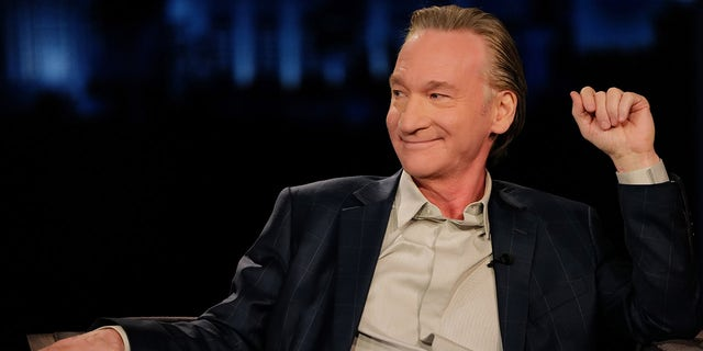 Bill Maher tests positive for coronavirus, 'Real Time' taping canceled.jpg