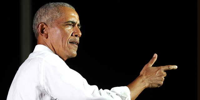 Obama says controversy over infamous 'bitter' comments about small-town Americans still 'nags at me'
