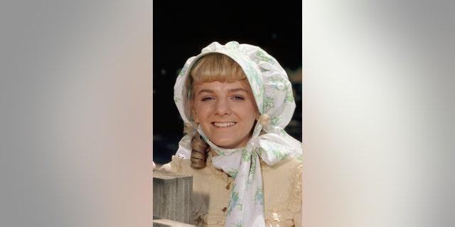 Alison Arngrim has met many celebrity fans of 'Little House.'