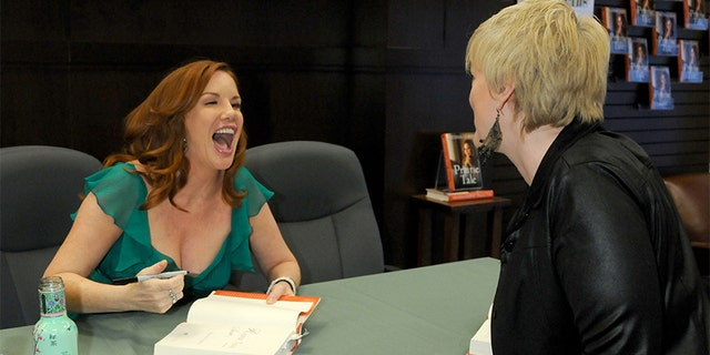 Melissa Gilbert and Alison Arngrim have supported each other as good friends over the years.