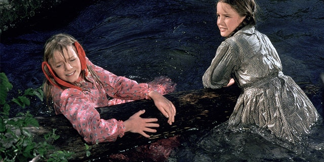 Alison Arngrim says people are still surprised she and co-star Melissa Gilbert are friends.