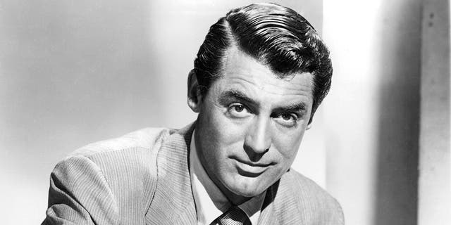 Cary Grant struggled with a turbulent past for decades, but found peace after quitting Hollywood: book