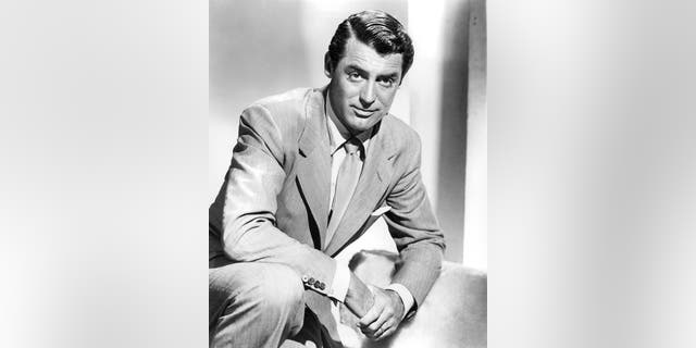 To the world, he was Cary Grant. But behind closed doors, the English actor struggled as Archie Leach.