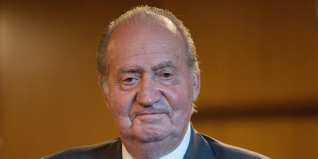 In August, the BBC reported Juan Carlos traveled to the United Arab Emirates and 'he remains there.'