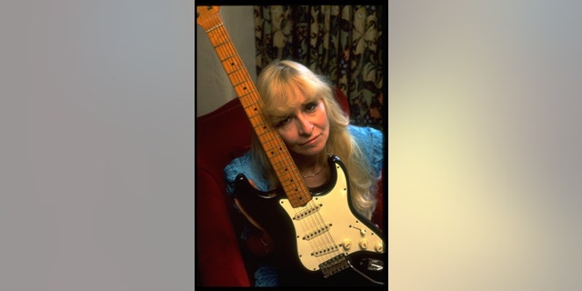 Monika Dannemann would later claim she was engaged to Jimi Hendrix. Police said she was found dead in a fume-filled car near her home in 1996 at age 50.