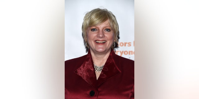 Actress Alison Arngrim gives daily readings of the 'Little House' books on Facebook Live.