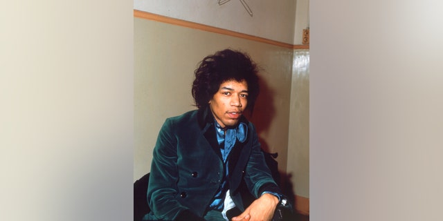 Rock guitarist Jimi Hendrix was gearing up to go in a different musical direction shortly before his death at age 27.