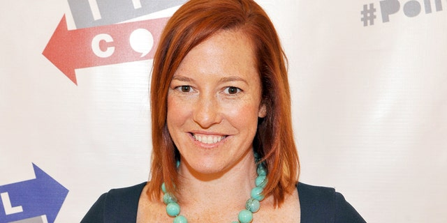 Jen Psaki, an Obama administration alum, was one of several women who were named to head the White House communications team recently announced by the Biden-Harris transition. (Sciulli/Getty Images for Politicon)