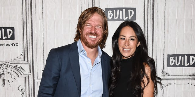 Chip and Joanna Gaines' Magnolia Network will launch in late 2021. (Photo by Daniel Zuchnik/WireImage)