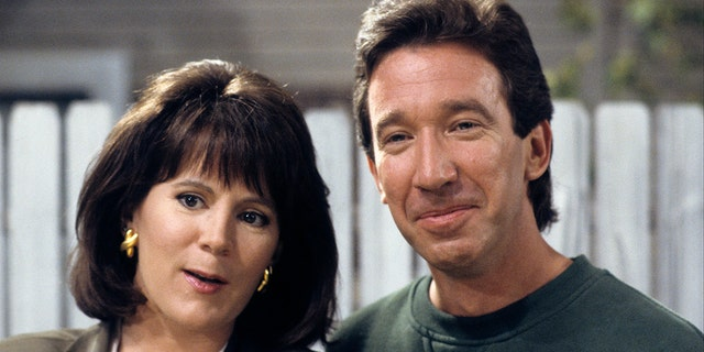 Patricia Richardson opened up about her time on 'Home Improvement.'