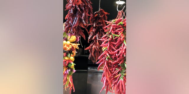 A report on chili pepper consumption and fatal illnesses will be discussed at the Scientific Sessions 2020 conference. (American Heart Association)