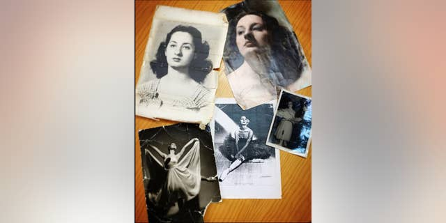 Additional photos sent to Fox News show Marta C. González in different stages of her life. (Asociación Música para Despertar)