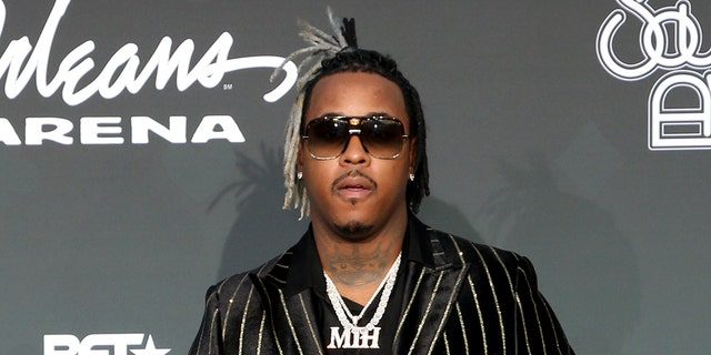 Singer Jeremih is reportedly out of the ICU.