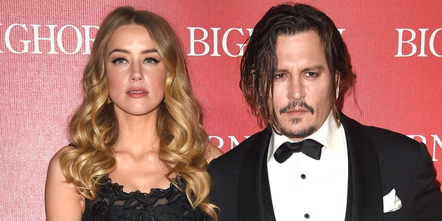 Depp's defamation lawsuit against Heard is scheduled to head to trial next year.