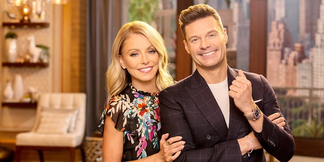 Kelly Ripa has been absent from 'Live with Kelly and Ryan' this week and has been quiet on social media. (ABC Entertainment)