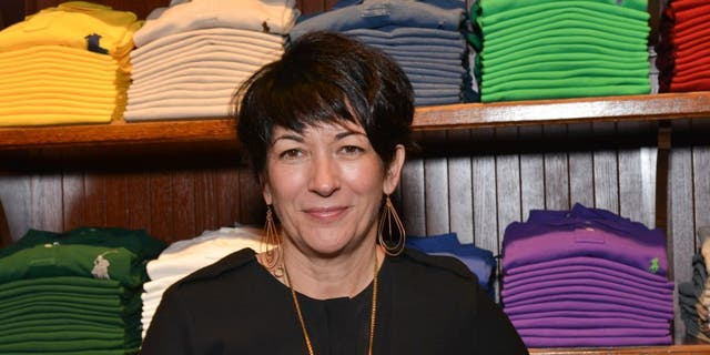 Ghislaine Maxwell Placed in Quarantine After Possible COVID-19 Contact
