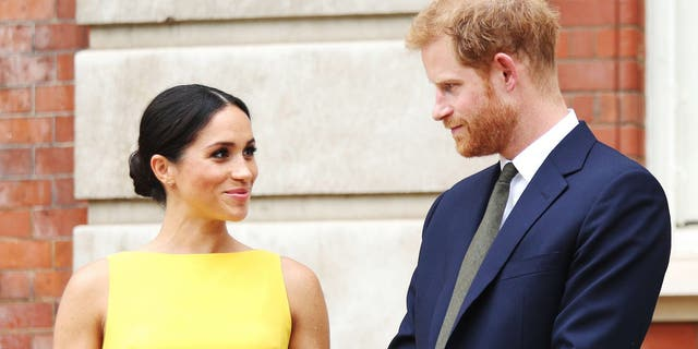 In early January 2020, the Duke and Duchess of Sussex announced they were planning 'to step back' as senior members of the British royal family.