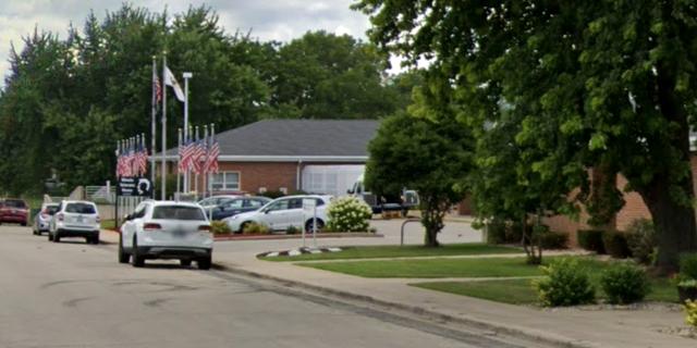 LaSalle Veterans' Home in LaSalle, Ill. (Google Street View)