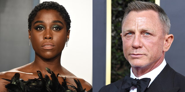 Lashana Lynch, who was previously rumored to take on Daniel Craig's James Bond role in the 2021 movie No Time to Die, seems to have confirmed the news.