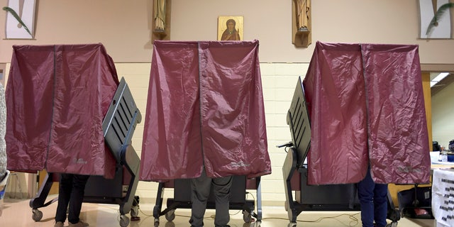 Voters in Louisiana approved a constitutional amendment on Tuesday that clarified the document does not grant the right to an abortion in the state.