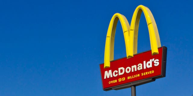 McDonald's China is releasing a limited-time burger made with Spam and topped with crumbled Oreos on Monday. (iStock)