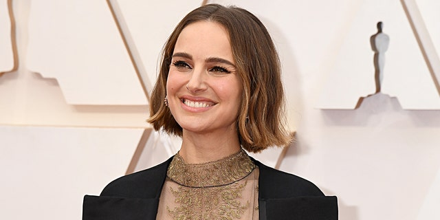 Natalie Portman encouraged fans to vote early. (Jeff Kravitz/FilmMagic)