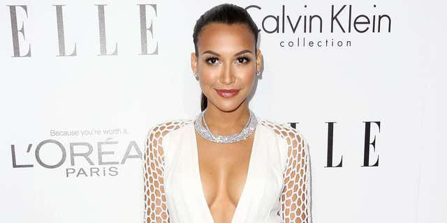 Family of 'Glee' star Naya Rivera sues California county over her drowning