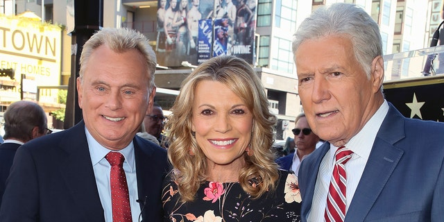 Pat Sajak and Vanna White have spoken out about the death of Alex Trebek.