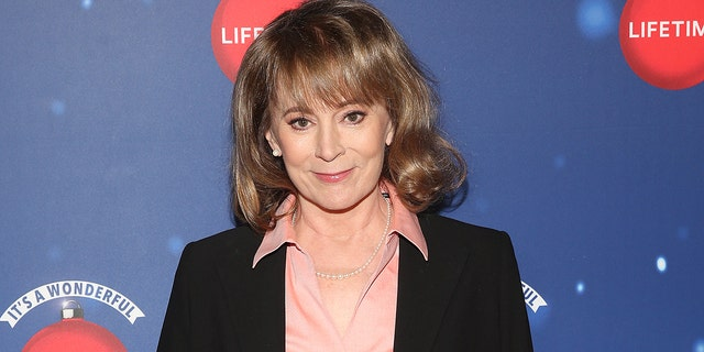 Patricia Richardson says chemistry with Tim Allen made her take the part on 'Home Improvement'