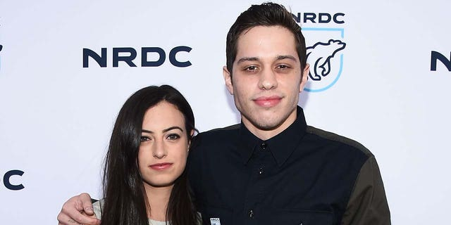 Cazzie David and Pete Davidson broke up in May 2018. The 'Saturday Night Live' comedian then moved on with pop star Ariana Grande.