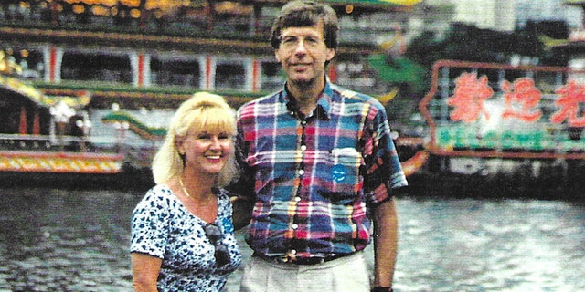 Jane Carver's husband, Al Carver, found her mortally wounded on June 10, 1995.