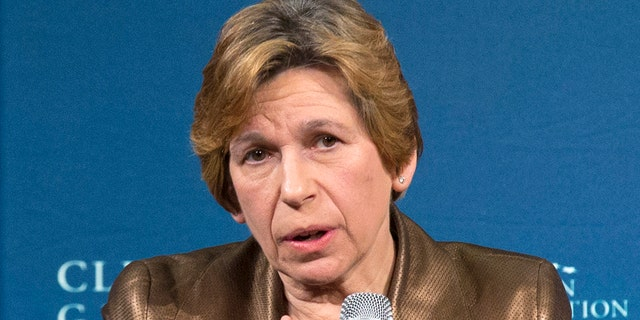 Randi Weingarten, president of American Federation of Teachers, is facing criticism from parents and Republicans over a speech she gave last week in favor of fully reopening schools this fall.Weingarten, and teachers unions generally, opposed returning to in-person learning for much of the pandemic. Weingarten's late rebranding as a proponent of reopening schools prompted a fresh round of criticism.