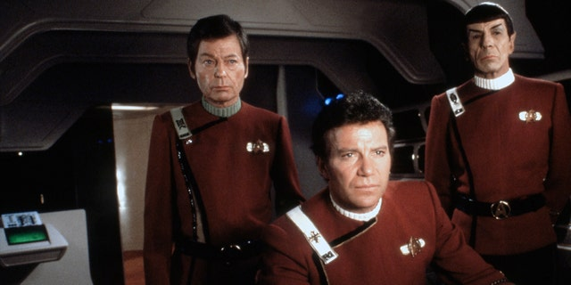 Several 'Star Trek' movies are coming to Hulu in January.
