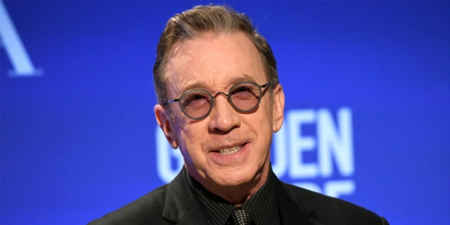 Tim Allen opened up about his past jail time.