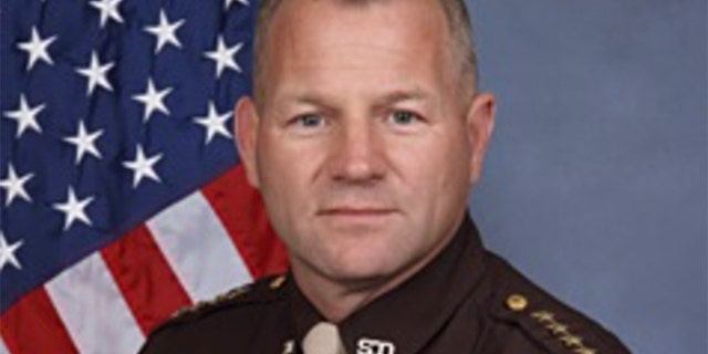 Fort Bend Sheriff Troy Nehls is the incoming congressman for the 22nd District in Texas.