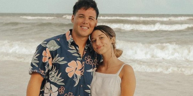 Bella Robertson gushed about her fiance, Jacob Mayo, in honor of their 6-month anniversary earlier this month on social media.