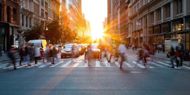 An estimated 1.7 million New Yorkers had COVID-19 - six times the official figure, a study published Tuesday found.  (iStock)