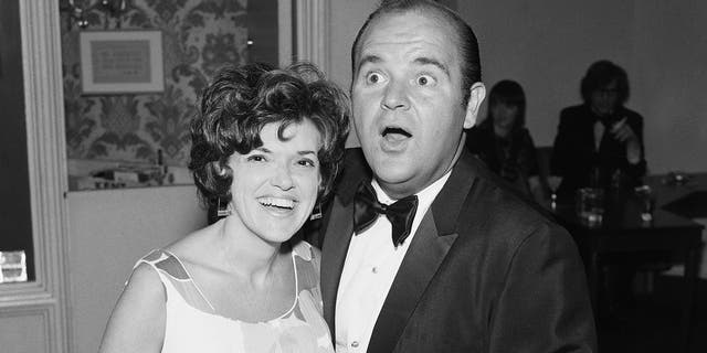 Actor Carol Arthur DeLuise, widow of Dom DeLuise, dies at 85