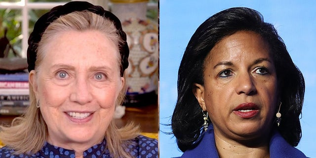 Rumor has it that Hillary Clinton has been rumored to be the ambassador of the US Biden administration to the United Nations. Susan Rice held this position during Barack Obama's presidency.