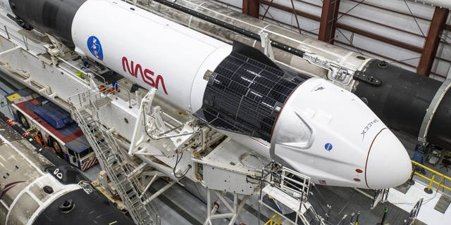 NASA Certifies Space X Crew Dragon For Routine Flights to Space Station