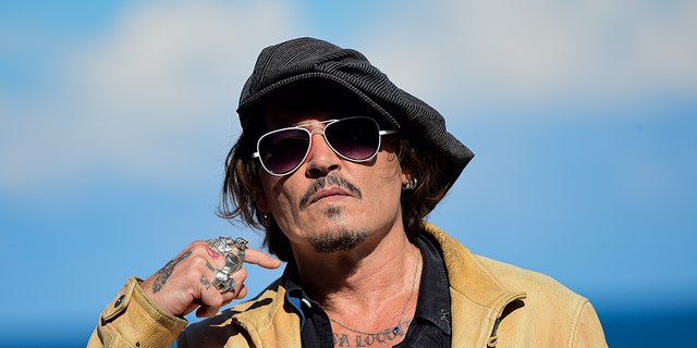 Johnny Depp loses libel case against The Sun newspaper