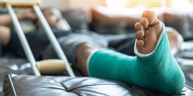 Vegans, vegetarians at higher risk of bone fractures