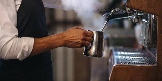 Caffeine addicts probably won't be surprised to learn that Google pegged Saturday at 10 a.m. as the busiest time to hit the coffee shop