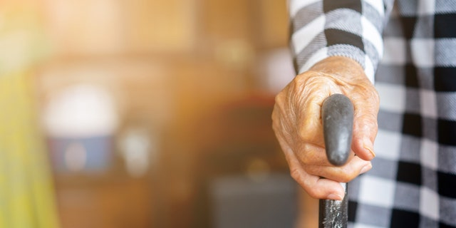 Coronavirus infections among nursing home residents are ticking higher in New Jersey as the second wave has taken effect, per a report. (iStock)