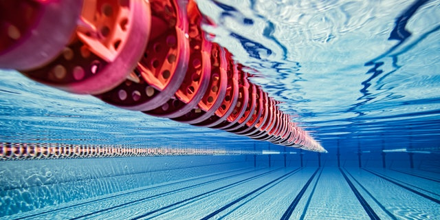 The study tracked 44 indoor pools in New Jersey since the facilities reopened July 2 with 25% capacity.
