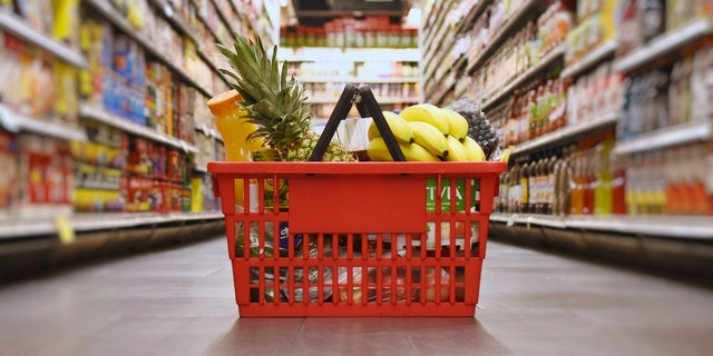 Google said that grocery stores in America are the least busy on Monday at 8 a.m., and the most congested on Saturday from 12 p.m. to 3 p.m.