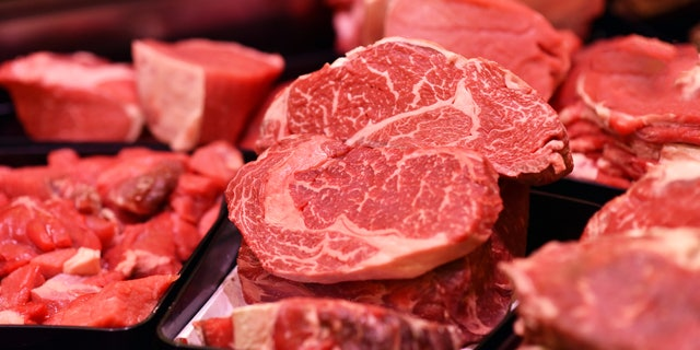 China sounds alarm after detecting coronavirus on packaged beef, shrimp