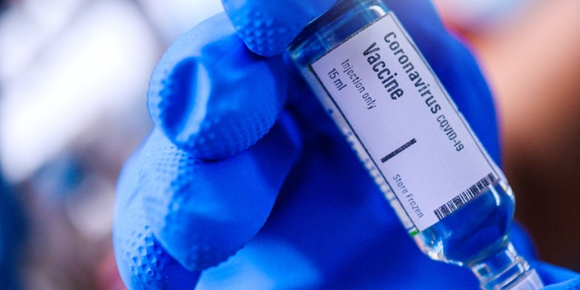 New gene-based technology has proven effective in the development of two promising coronavirus vaccine candidates.